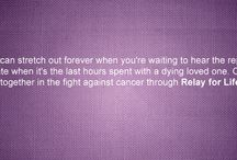 Relay for Life / by Lindsay Maggio