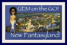 GEM: On The GO!  / by Good Enough Mother aka Rene Syler