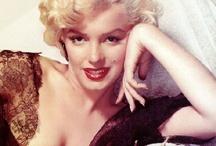 Marilyn! / by Marita Bird Photography