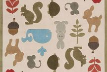 Future Nursery Ideas / by Laura Sager