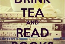 Have fun drinking tea! / by Tasty Teaz