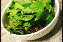 Plant Based Recipes / by Susan O'Neal