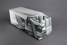 Furniture  / by Alena Shirokova