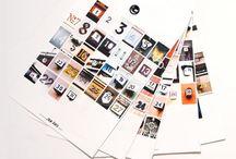Modern Calendars / by Design Milk