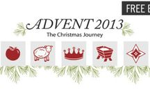 CELEBRATE {Advent Activities} / by Frugal Living NW