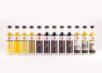 Lucero Products / by Lucero Olive Oil