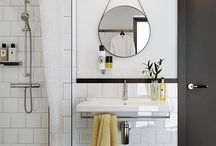 Bathroom  / by Lindsay Kujawa