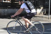 Bike Commute Gear / by Rahul Rao