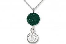 Celtics Jewelry / by Boston Celtics