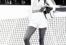 Tennis / by Stephanie Seaman