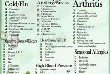 Health!  / by Andreah Vizcaino