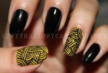 Nail Art. / by Shakela Fortson