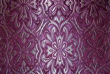 Victorian Wallpaper  / by Bryan J. Beatty