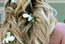 Hairdos / by Jennifer Sikora