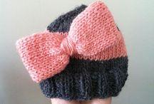 Knitting / by Lenka Kolarova