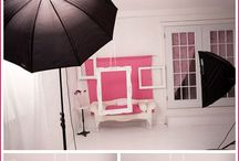 Valentine's Day Photo Shoot Ideas / by Pamella Vann