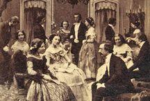 Victorian era / by Jean-Michel Lovinfosse