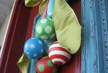 Decorations / by Liz Stambaugh