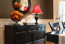 decor / by Shanna Bassinger