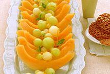 fruits / by Joanette L. Hansen