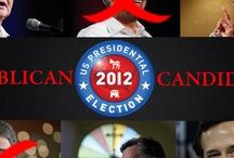 Decision 2012 / Politics / by KSL News