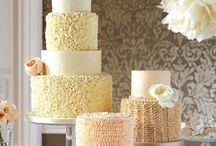 Ruffles & Frills / by The Cake Blog