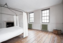 Belgrave Place: Attic Bedroom / by Sally Osborne