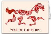Lunar New Year / by Thien-Kim Lam