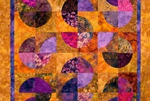 QUILTS! / by Cheryl King