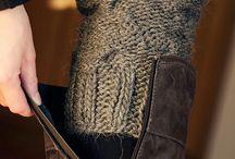 Knitting / by Darlene backhaus