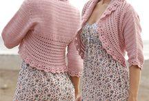 Crochet and Knit / by Tanya Breunig