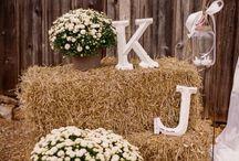 Keely's wedding / by Dedra Chapman