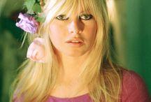~Brigitte Bardot~ / by Tammy Maria Settles