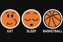Basketball is Everything / Everything and anything basketball related.  / by Atlanta Hawks