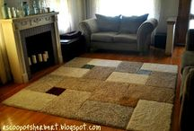 Carpet / by Mary Kay West
