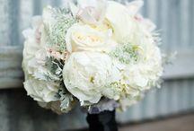 Dream Wedding / by Savannah Paige