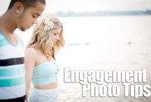 Engagament Pics / by Amber Elaine