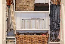 Organize it. / by Kate Hannan Jubboori