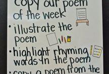 teaching/classroom ideas / by Lisa Robertson