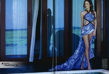 Fashion Photoshoots in Maldives / Shangri-La's Villingili Resort and Spa, Maldives is the place to be and to be seen. Celebrities, fashion shoots, prestigious magazines...most of them have visited us. / by Shangri-La 's Villingili Resort & Spa, Maldives