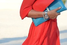 CLUTCH inspiration / by Lolo D