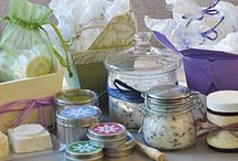 Homemade gift ideas / by Holley Lee
