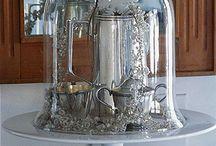 Bell jar / by Sylviane Mathey