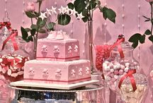 21st pink birthday  / by Karly Meyer