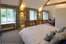 Gorgeous bedrooms / by Holiday Lettings