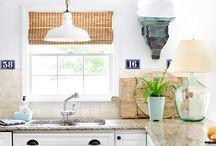 Kitchen ideas / by Gail D.