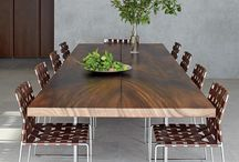 FURNITURE DINING TABLES   CHAIRS   BARTOOLS / by Sunny Porter