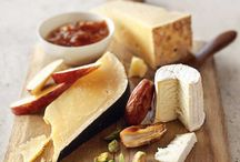 Holiday Entertaining / by Joan of Arc Cheeses