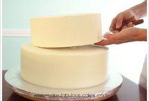 cake! / by Mandy Miller