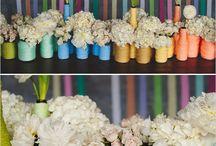 Wedding Decor / by The Fez Banquet & Wedding Center